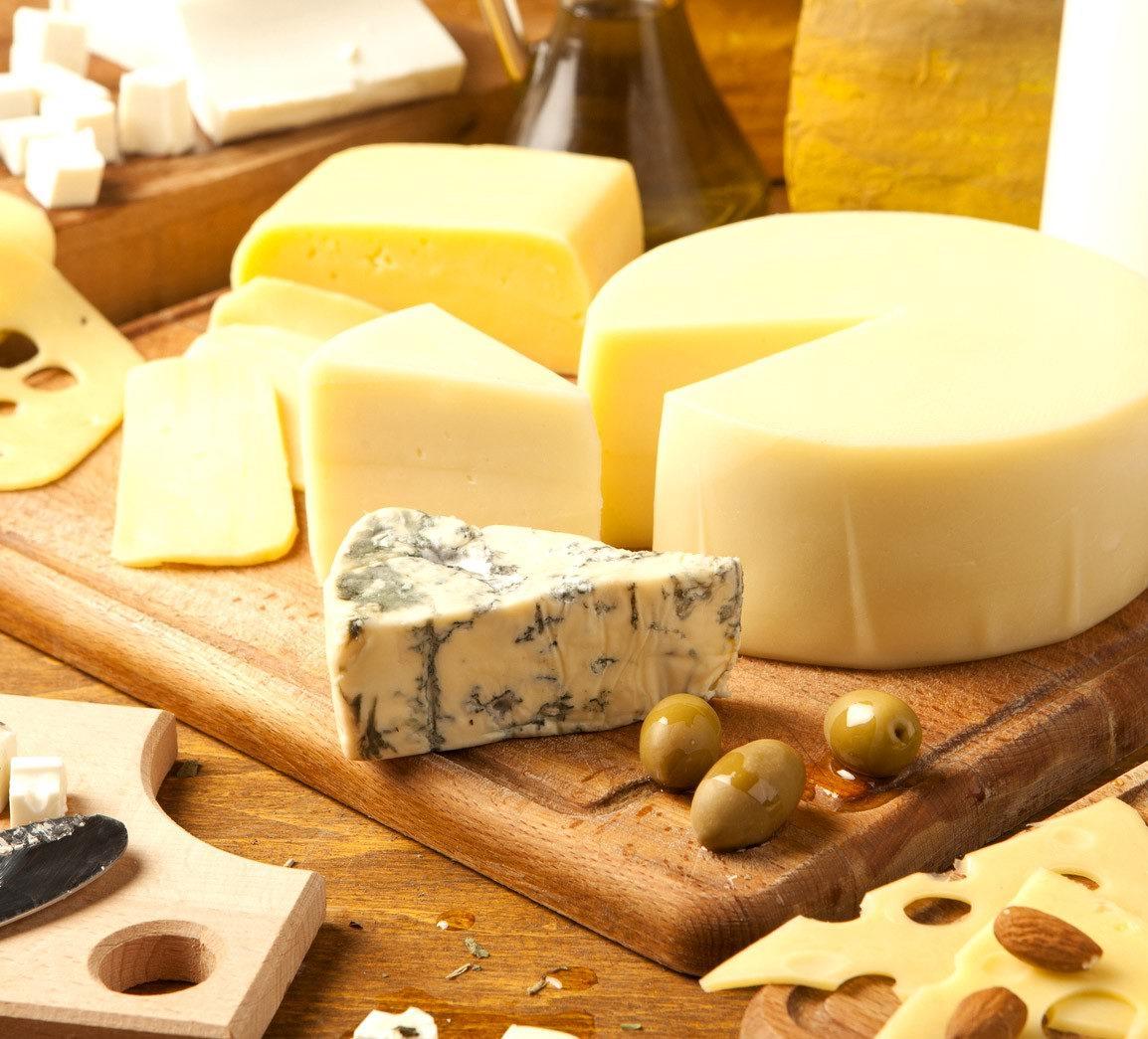 Мини цеха по производству сыра