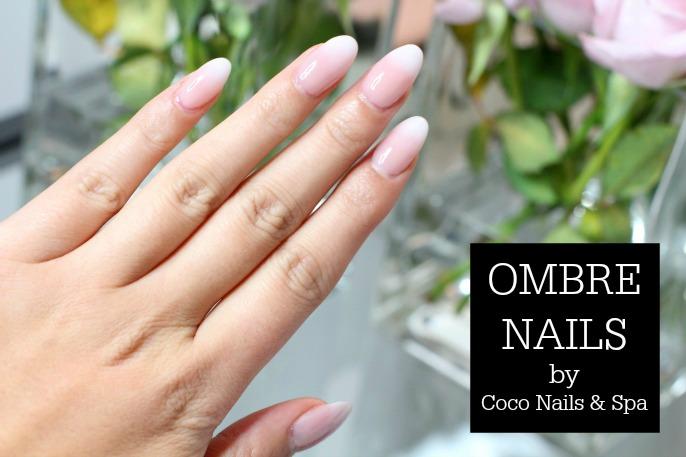 Coco nails en spa almere