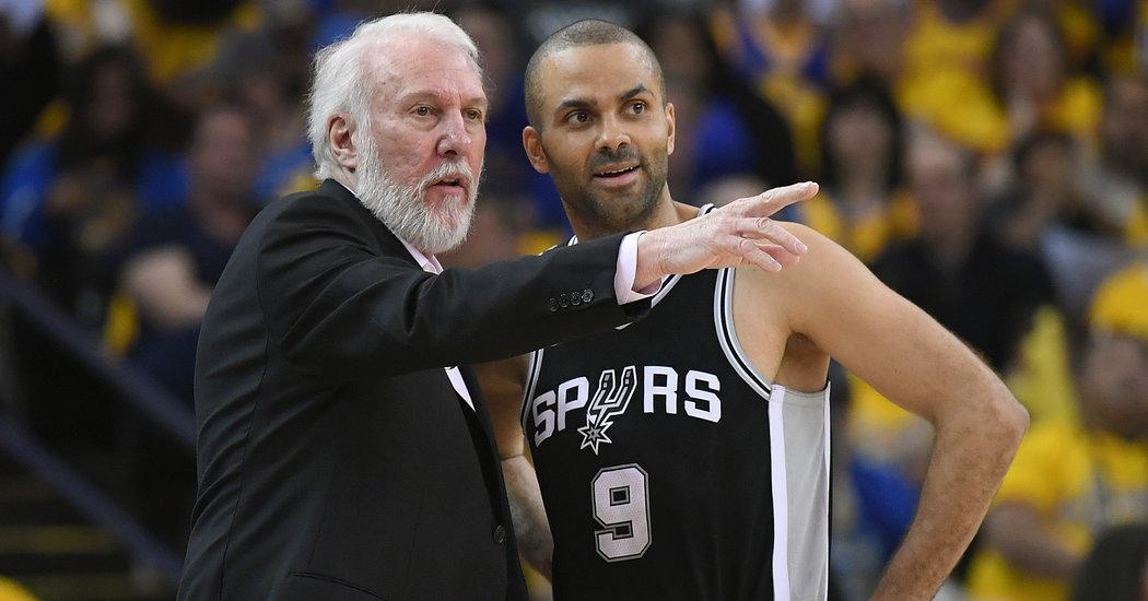 Spurs jersey tony parker