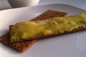плавленый сыр из творога