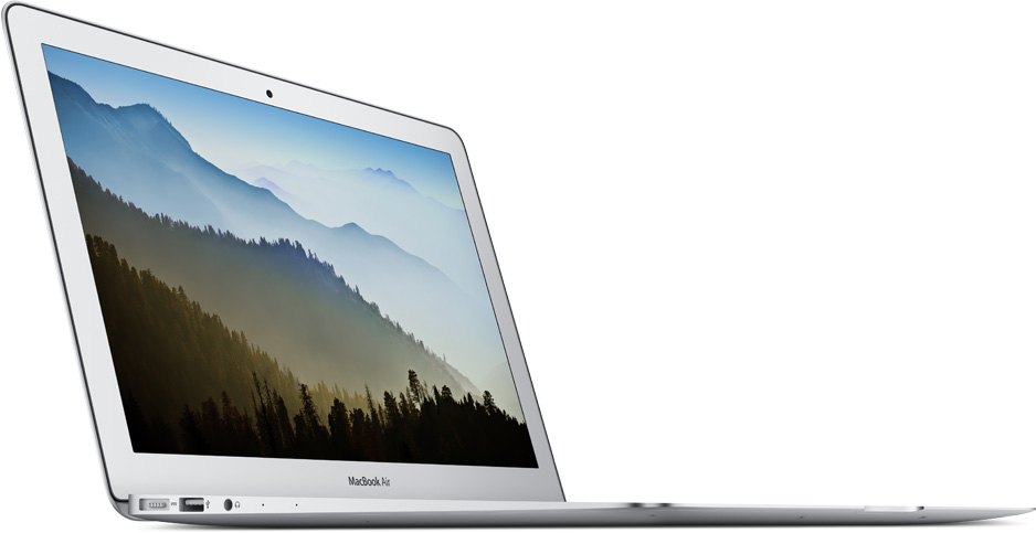 Macbook Air в Гаджет Стор