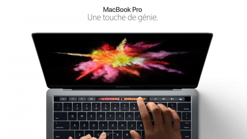 Macbook Pro купить Киев