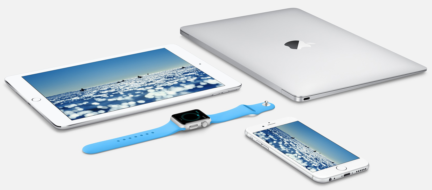 Эпл ноутбуки, смартфоны, компьютреры
