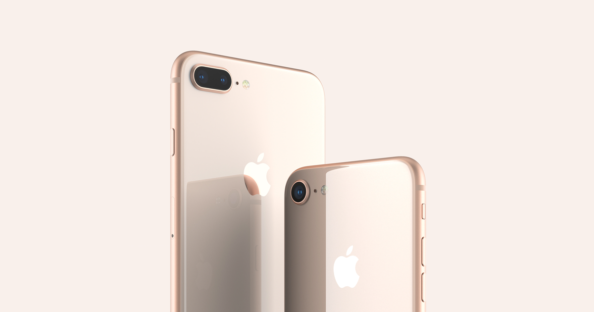 Айфон 8 купить