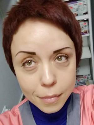 Резюме администратор стоматологии