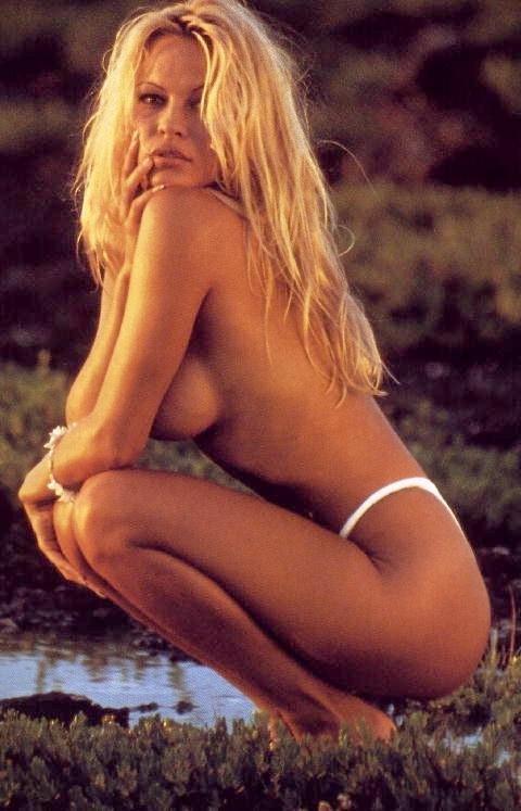 Pamela Anderson Naked 06