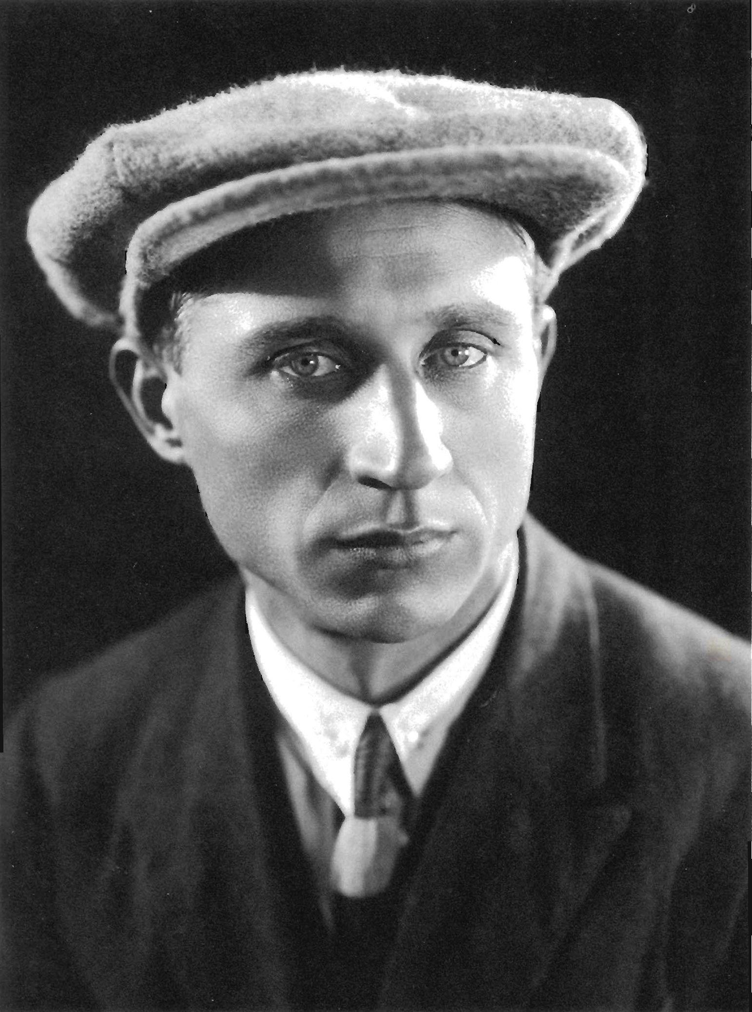 Эдуард Тиссэ, оператор, снявший все фильмы Сергея Эйзенштейна