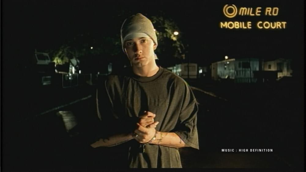 Eminem - lose yourself uncencored lyrics