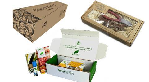 Packaging for e-commerce