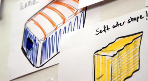 Packaging innovation design
