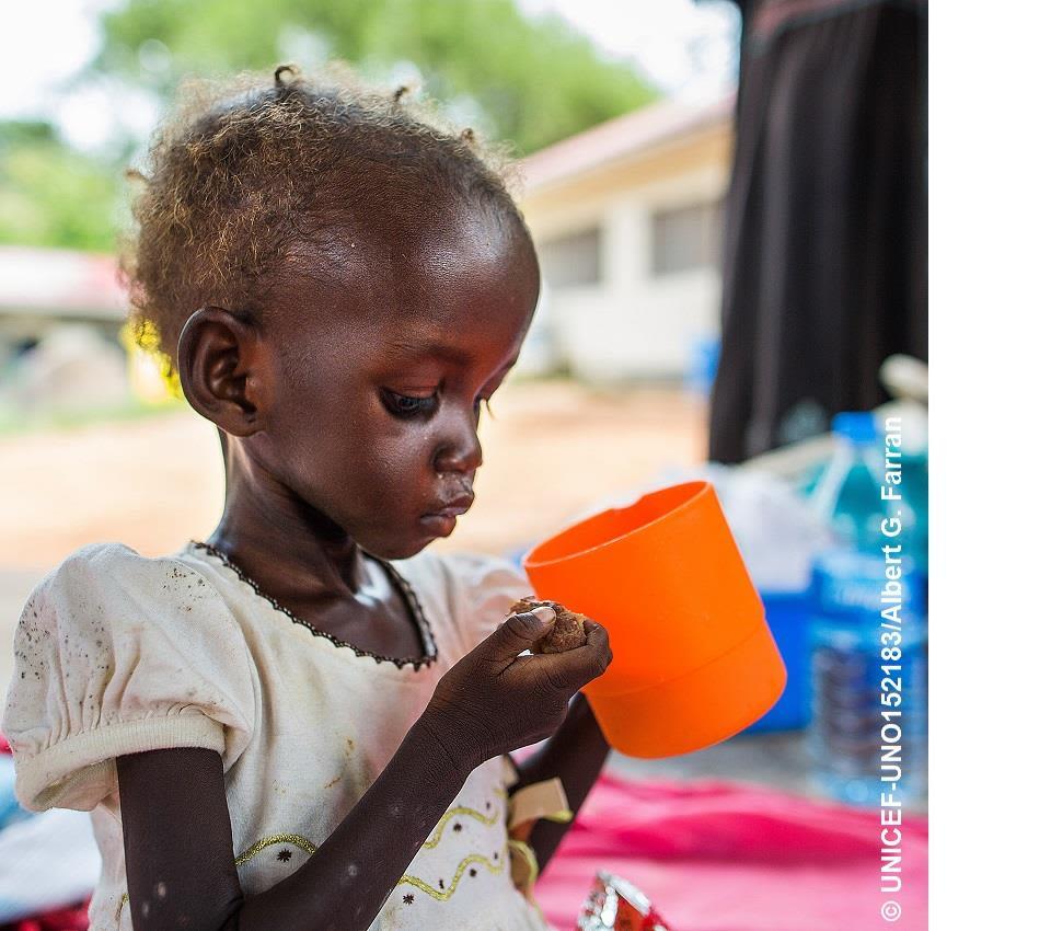 DS Smith spendet erneut 50.000 Euro an Stelle von Geschenken zu Gunsten von UNICEF