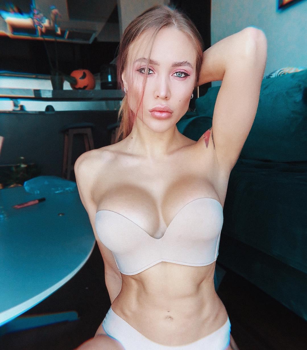 Елизавета полыгалова инстаграм official