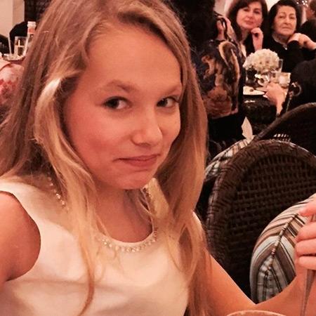 Дочь Владимира, София