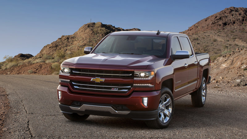 GM, Ford, Honda winners in 'Car Wars' study as industry growth continues