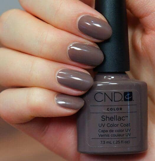 The Sexiest Taupe You've Ever Seen