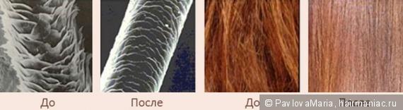 Фото стрижки на пористые волосы фото