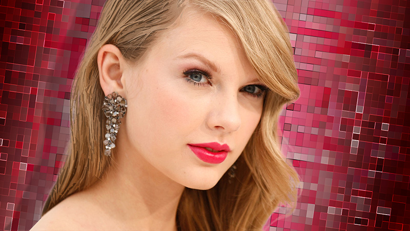What is the real name of taylor swift