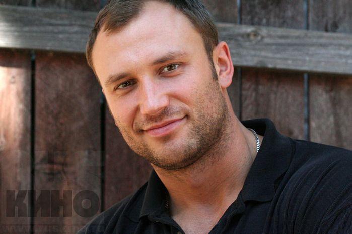 Фото российских актеров кино мужчины с именами