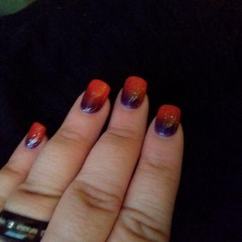 Nifty nails sugar hill ga