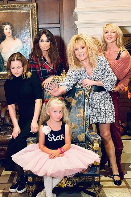 ?пугачева и ее дети сегодня фото 2017