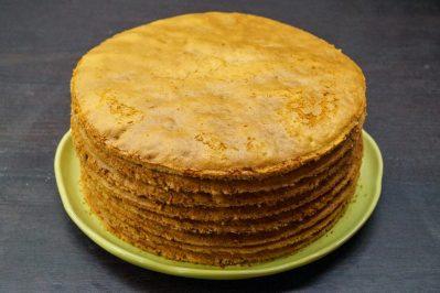 Изображение - Рецепт коржей для торта простой в духовке recept-korzhey-dlya-torta-prostoy-v-duhovke-420