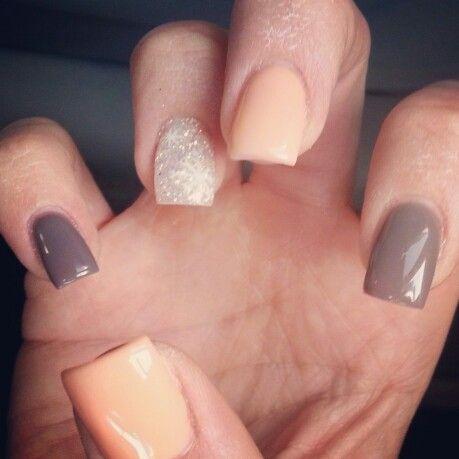 Pink polish nail salon chandler