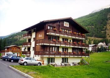 Haus Erle
