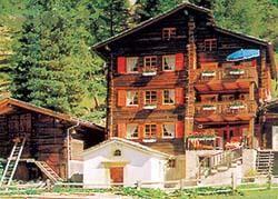 Haus Felsheim