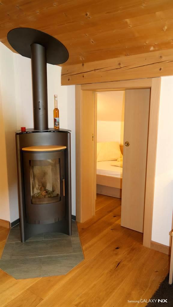 Annahof_Suiten 31 - Kamin