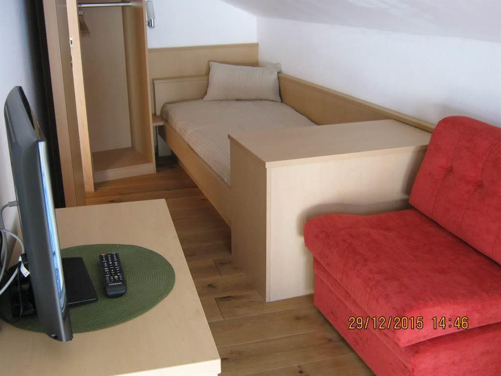Annahof_Suiten - Zusatzzimmer