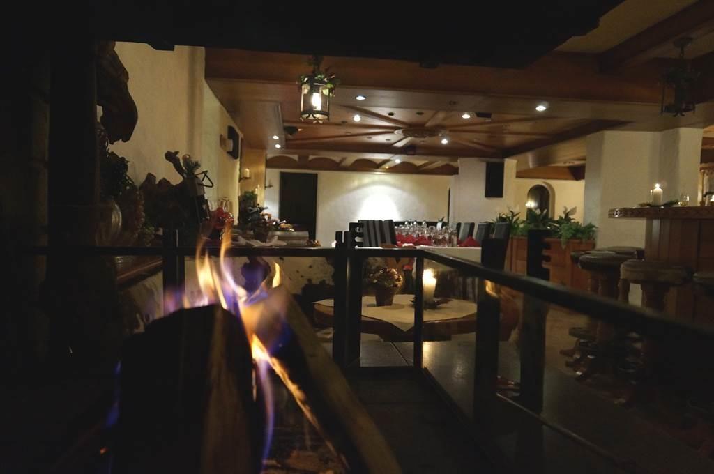 Restaurant Carnotzet