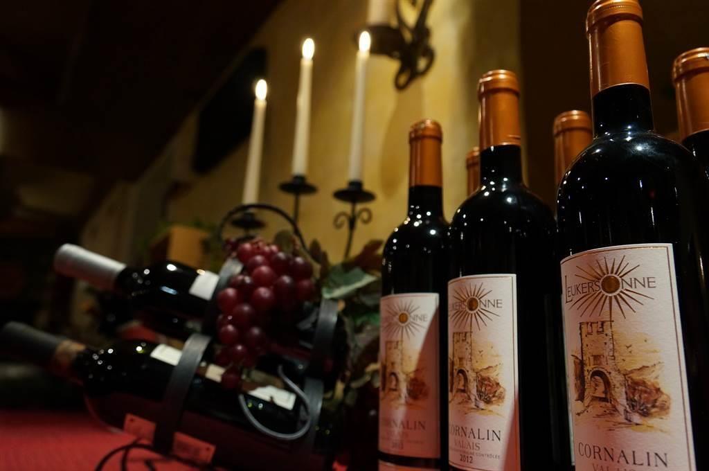 Walliser Weinspezialitäten