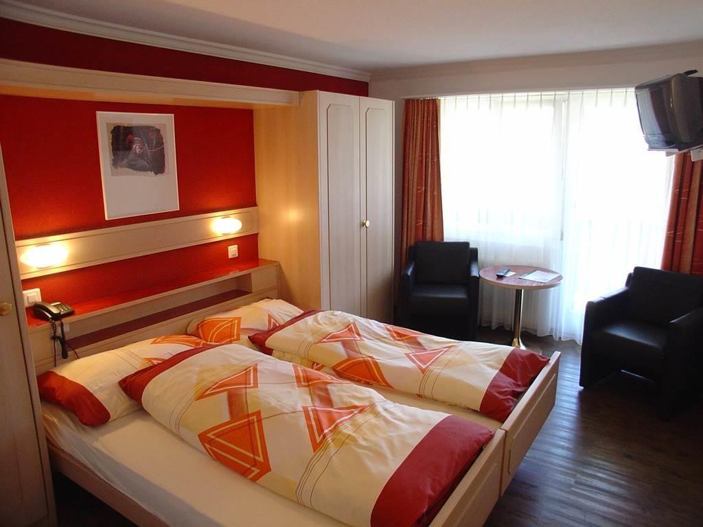 Schlafzimmer FZ