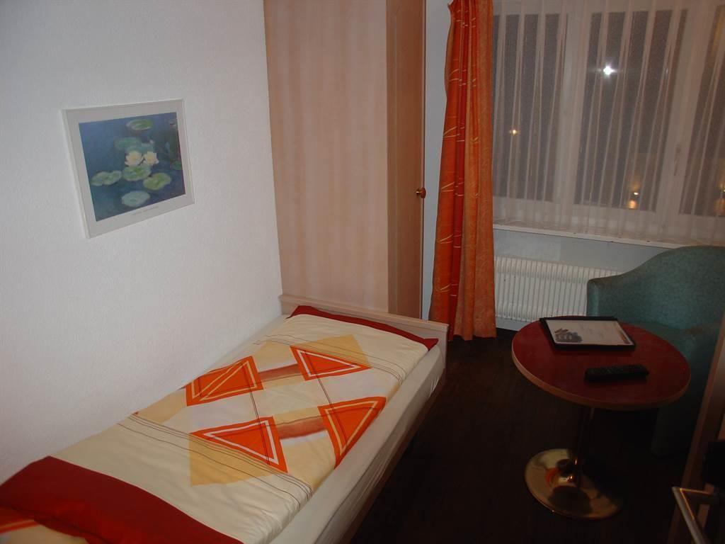 Kleines Einzimmer