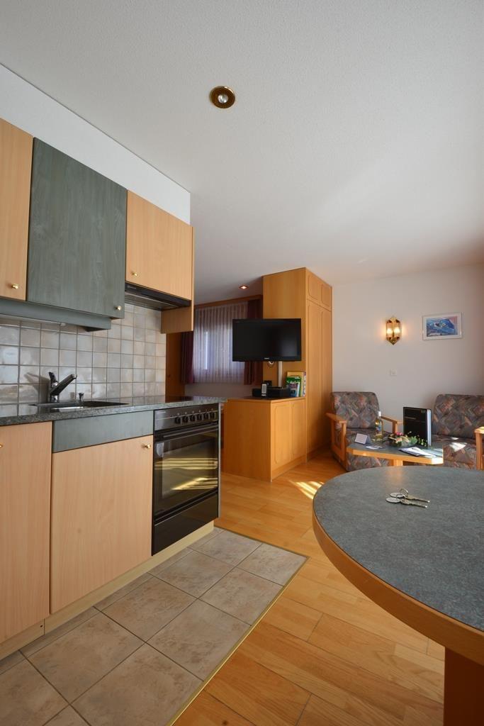 Küche/Wohnen