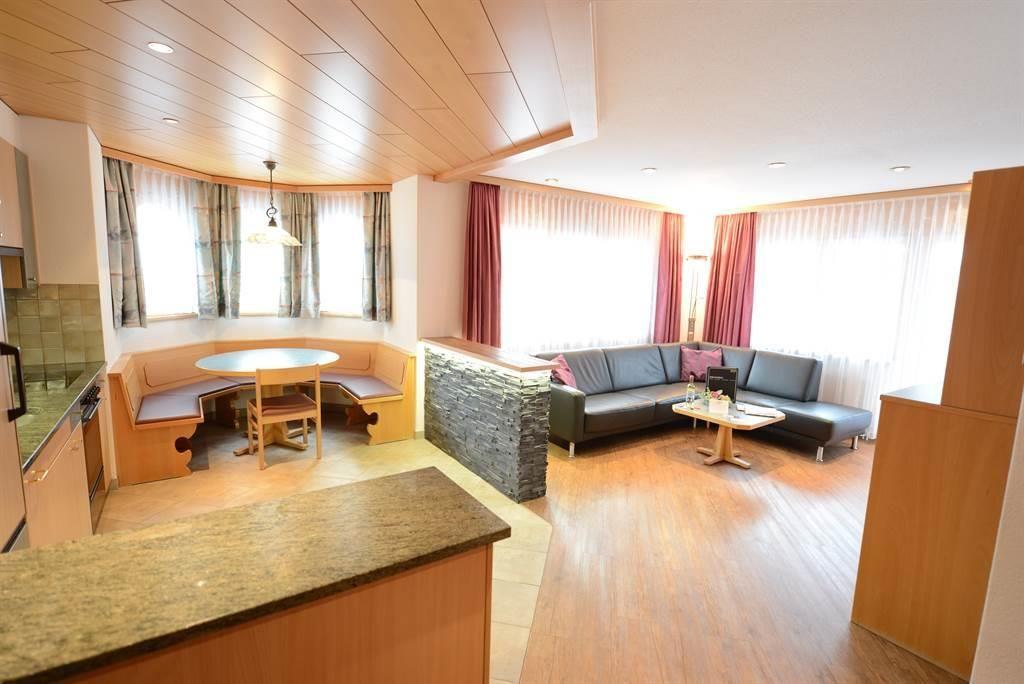 Wohnraum 3-Zimmerwohnung