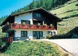 Haus Orphelja Sommer