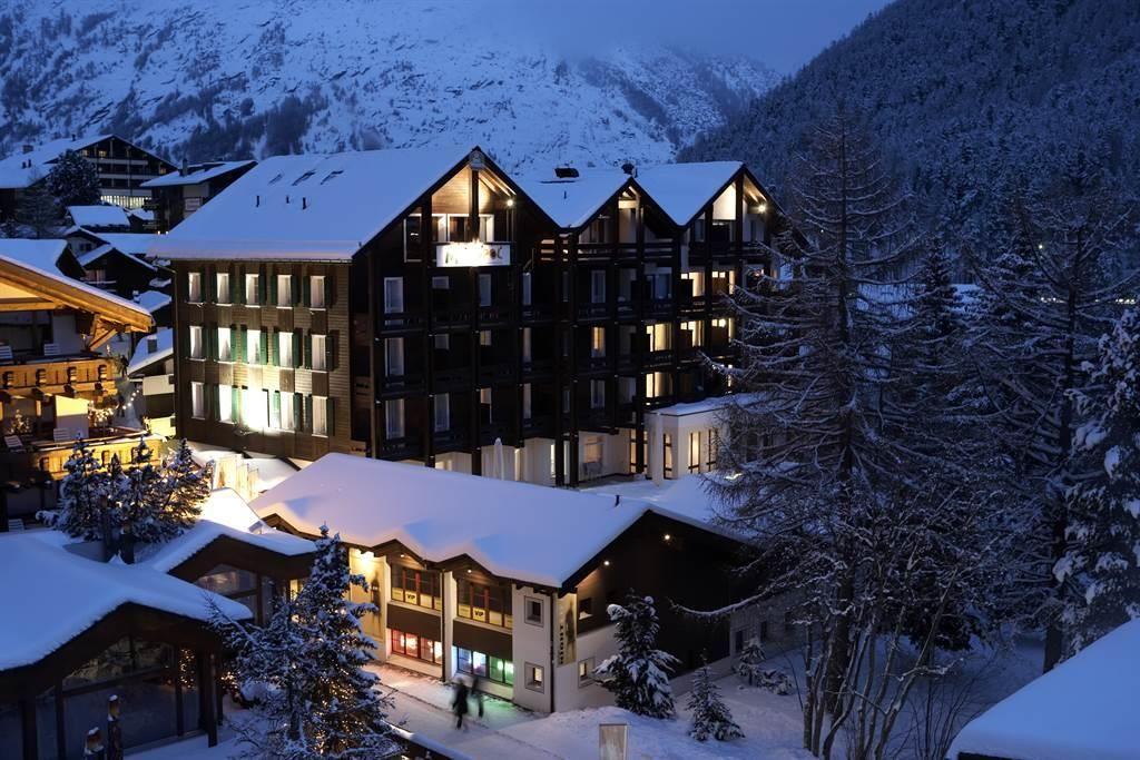 Metropol Grand Hotel Winter