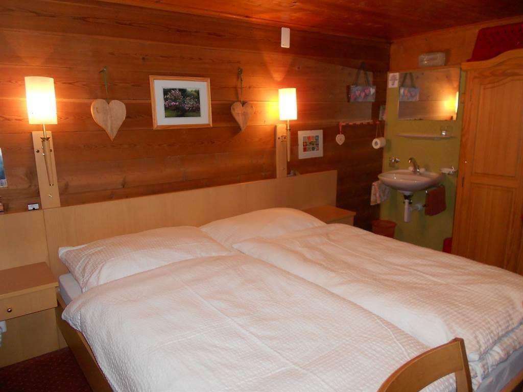 Doppelzimmer mit Südbalkon - 2. Ansicht