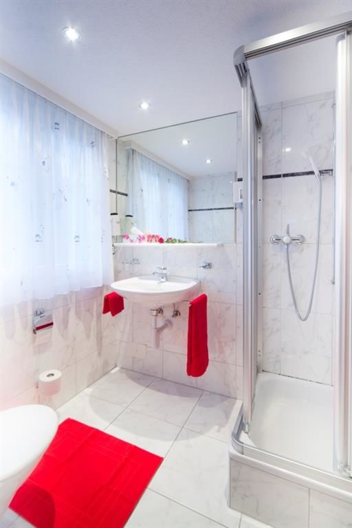Badezimmer Jäger Förster Dusche