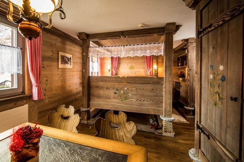 Spycher Deluxe Zimmer