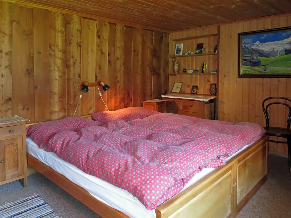 Stein oben Schlafzimmer