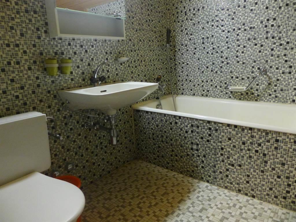 Bad WC Lavabo