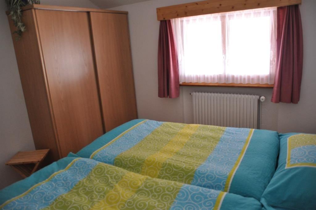 2 Schlafzimmer klein