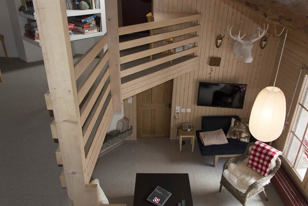 Spielecke/Wohnzimmer