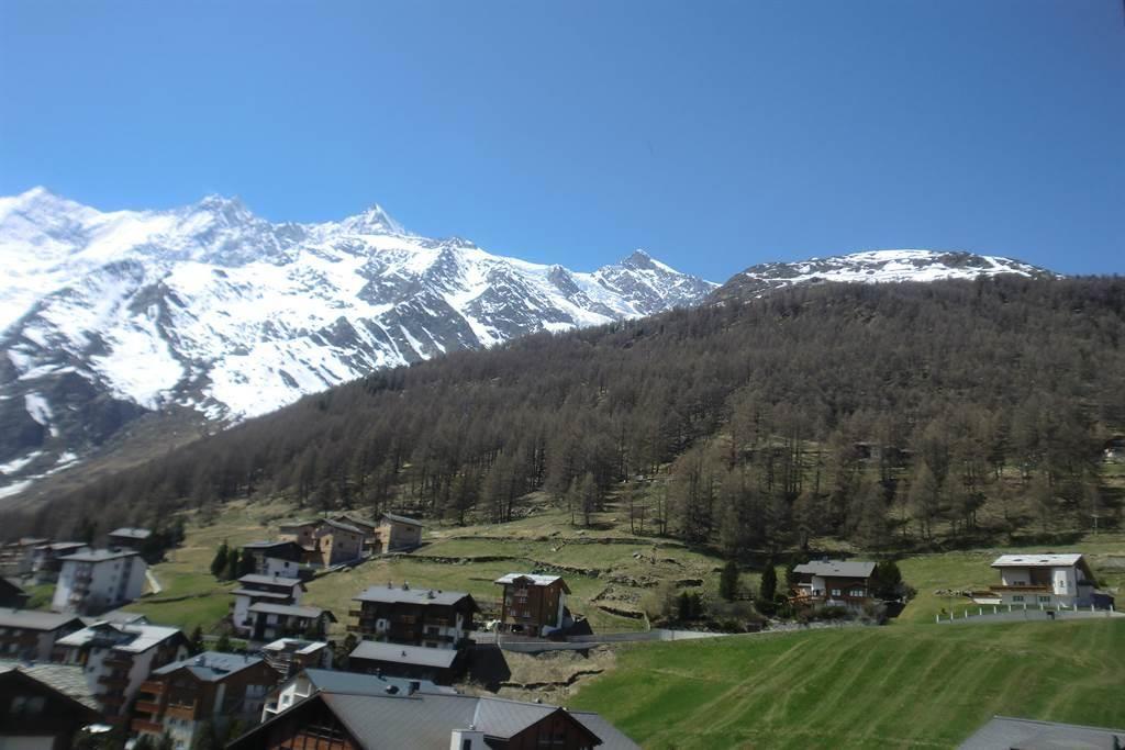 Aussicht vom Bergpanorama Bild 3