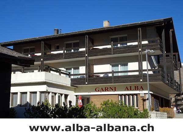 Ferienwohnungen Alba