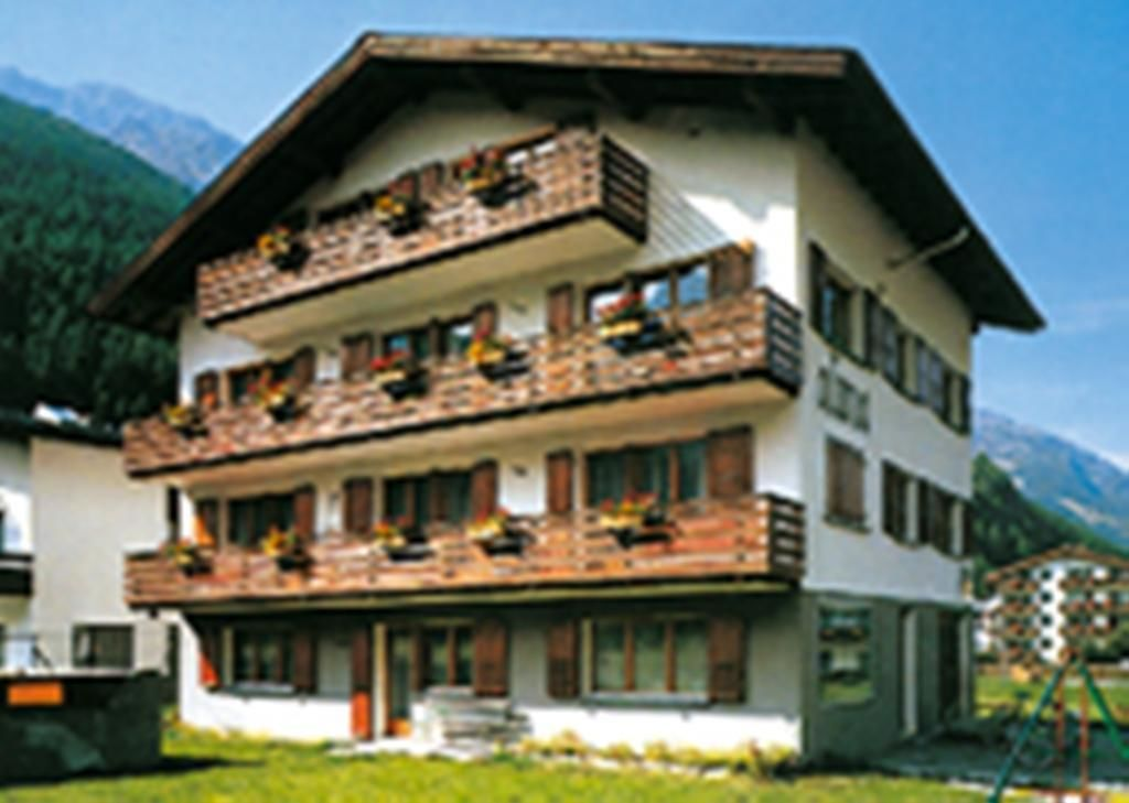 Haus Alma