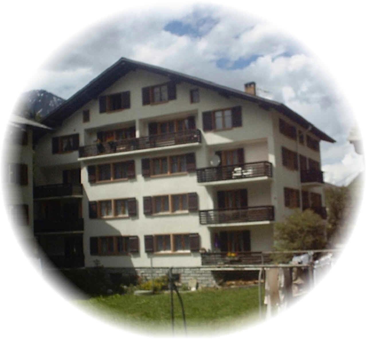 Haus Faderhorn
