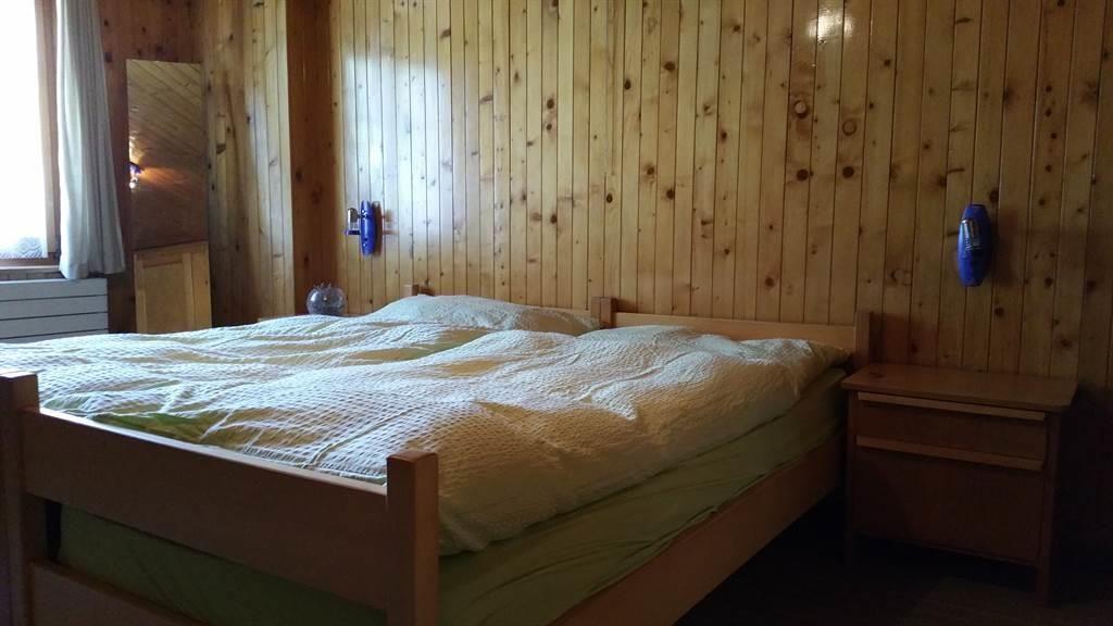 Schlafzimmer (Doppelzimmer)